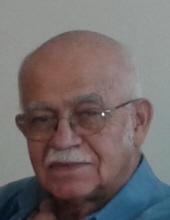 Cesar Ruiz, Sr. August 31, 1934 - November 25, 2016