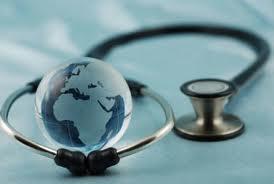 medicina salud mundial