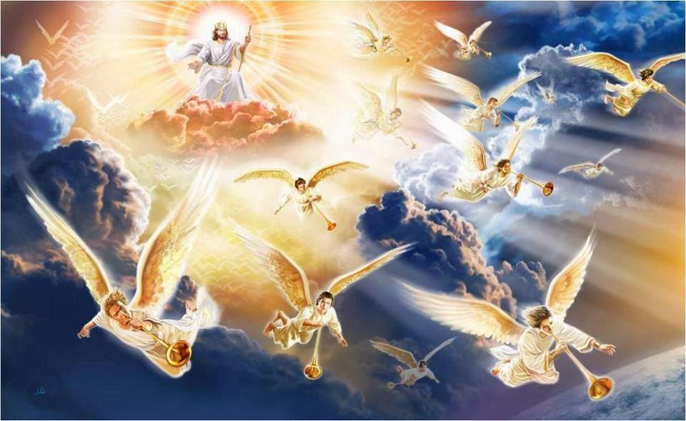 Resultado de imagen para imagen de jesus  venida