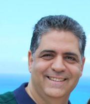 Dr Luis Baez